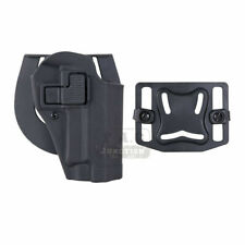 Tactical Sportster Serpa Quick Right Pistol Gun Holster for Sig Sauer P226 P229