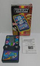 Shaky Pinball Electronic Handheld Game - Radio Shack
