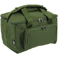 XL Angeltasche Carryall mit Bodenplatte 68x35x34cm Karpfen Carp Tasche Bag