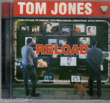 CD=TOM JONES=RELOAD=1999