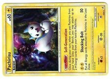 POKEMON HS5 CALL OF LEGENDS HOLO N° 18/95 PACHIRISU (Mint Condition) PROMO