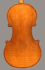 A very rare, old Italian certified viola Bartolomeo Bimbi,Florence,1793,SUPERB!