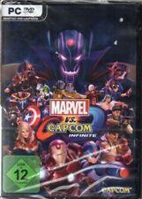 Marvel vs. Capcom infinite-pc-germano-nuevo/en el embalaje original