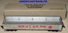 Wagon 40' Gondola Southern échelle HO Bachmann