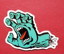 "Sticker Aufkleber ""Skater Hand 1"" Stickerbomb Laptop Skateboard"