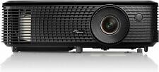 OPTOMA HD 142X FULL HD 1080P HOME CINEMA PROJECTOR WITH HDMI