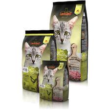 Leonardo Adult GF Poultry 1,8 kg Katzenfutter Trockenfutter Getreide frei Katze