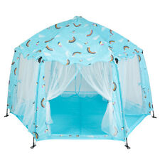 Kids Portable Auto-self Tent Playhouse Outdoor Camping Indoor Game Tent Gifts