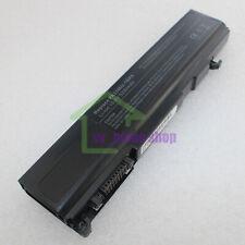 5200Mah Battery for TOSHIBA Satellite Pro S300 U200 PA3356U-1BAS PA3356U-2BRS