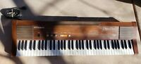 VINTAGE ROLAND HP-70 PIANO PLUS 70 KEYBOARD SYNTHESIZER AS-IS