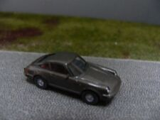 1/87 Wiking Porsche 911 SC umbragrau metallic 161 A grau