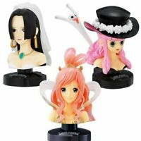 Masukore One Piece Great Deep Collection One Piece Film Z 3 Set Off//S