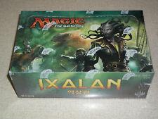 IXALAN KOREAN Booster Box!! Magic the Gathering New and Sealed!