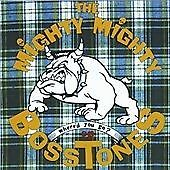 The Mighty Mighty Bosstones - Where'd You Go?   (CD EP,  2010)