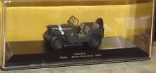 GAZ-67B JEEP - RKKA - BERLIN (GERMANY)  1945      - 1:43 - MINT/UNOPENED/SEALED