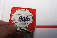 1970's Honda piston & rings std-mc-815/613  // FREE SHIPPING //