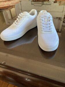 Mark nason white shoes