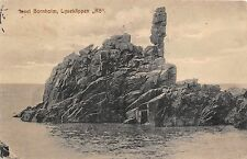 BC43064 Insel Bornholm Lyseklippen Ro  denmark