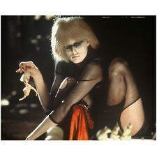 Blade Runner Daryl Hannah as Pris holding doll head by hair 8 x 10 Inch Photo