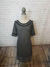 Max Studio Short Sleeve Dress~ size large