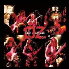 "OZ ""VINYL TRACKS"" CD NEW!"