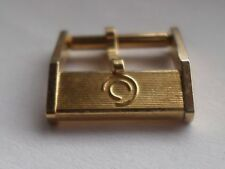 CERTINA  EXCELLENT 12MM GOLD PLATED WATCH BUCKLE