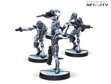 Infinity ALEPH Dakini Tacbots NIB