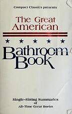 B004I0MYMU The Great American Bathroom Book (gabb), Volume I