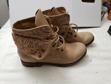 Rock & Candy Women's Boots Size 8