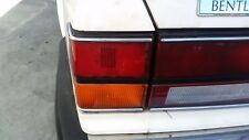 81 to 98 ROLLS ROYCE SILVER SPUR SPIRIT LEFT TAIL LIGHT OUTER ON BODY UD25273