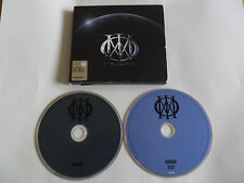 DREAM THEATER - Dream Theater (CD + DVD 2013) METAL