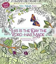 THIS IS THE DAY THE LORD HAS MADE - BROADSTREET PUBLISHING (COR) - NEW PAPERBACK