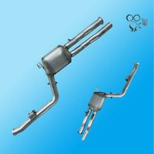EU4 DPF Dieselpartikelfilter E280 E280T E300 E320 E320T CDI  642920 2005/05-