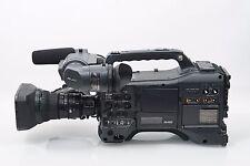Panasonic AG-HPX300 Full HD 1920x1080 P2 Camcorder w/Fujinon Lens *802 HOURS*