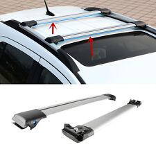For Mitsubishi Pajero Sport 2010-2016 Top Roof Racks Cross Bars Luggage Carrier