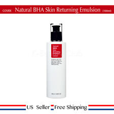 COSRX Natural BHA Skin Returning Emulsion 100ml [US Seller]