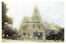 rp14683 - Dedham Church , Essex - photograph 6x4