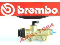 BOMBA DE FRENO BREMBO TRASERO PS 11 -77651 ORO COMPLETO Distancia entre ejes
