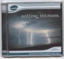 Rolling Thunder CD NEW/SEALED
