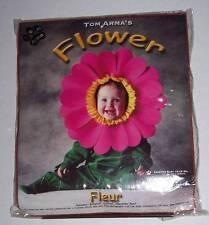 TOM ARMA'S FLOWER COSTUME 24 MO HALLOWEEN DRESS UP