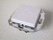 KOPP Taster EUROPA granit-grau UP Unterputz Impuls Schließer Schließerkontakt