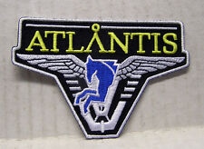 STARGATE - Atlantis - Uniform Patch - Aufnäher - prop Replica - neu