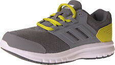 Adidas Boys Shoes Running Cloudfoam Gym Training Athletics Kids Galaxy 4 CQ1812
