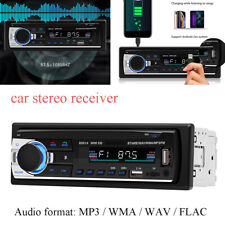 Car Bluetooth MP3 Player Original Phone FM Radio Card 4-channel Audio