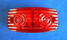 Tuff-Lite Marker or Clearance Lamp--Red (Model 120) (C3)