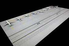 Gemini Jets Gemini 200 Airport Ramp Mat Set 1/200 Scale GJAPS005B2