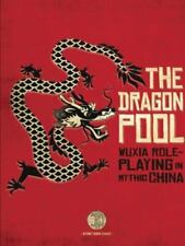 The Dragon Pool by Jason Pasch (2015, Paperback)