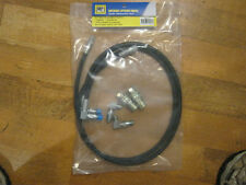 Meyer snowplow hose Kit
