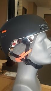 Smith Men's Code MIPS Ski / Snow Helmet, X-GAMES, BLK SIZE M ONE OF A KIND! NEW