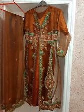 Designer asian, indian /pakistani, party, Eid and  wedding wear